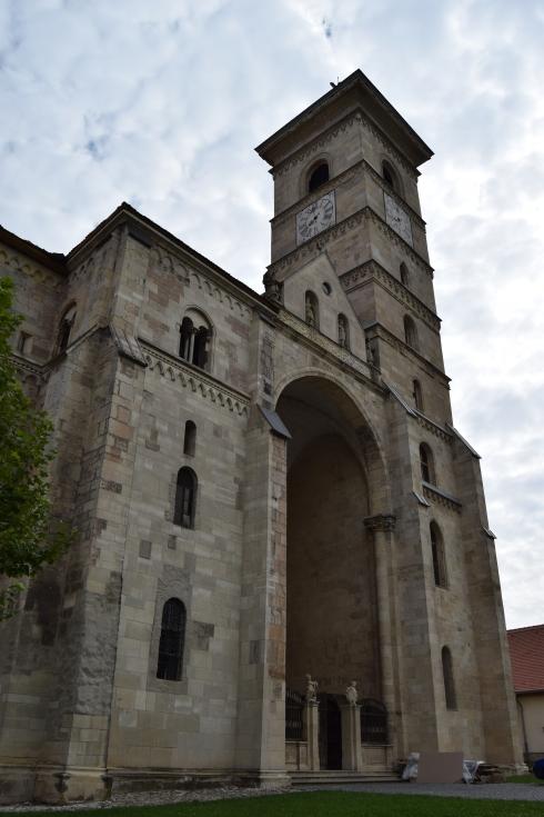 Catedrala Romano-Catolica Sfantul Mihail Alba Iulia