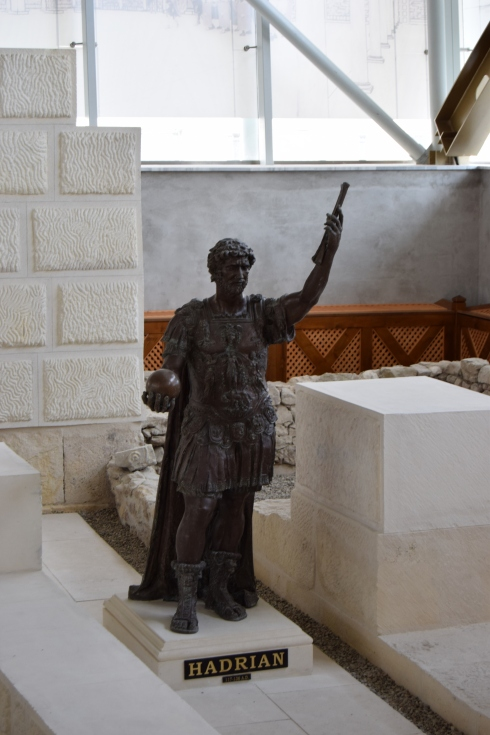 Muzeul Principia Alba Iulia